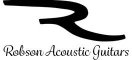 Robson Acoustic Guitars